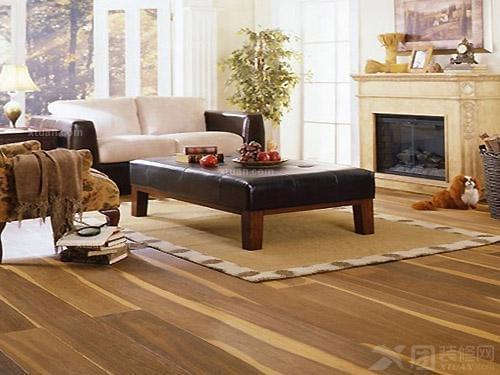 竹木地板滚涂生产线